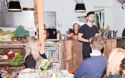 Families voor Families diner 2018